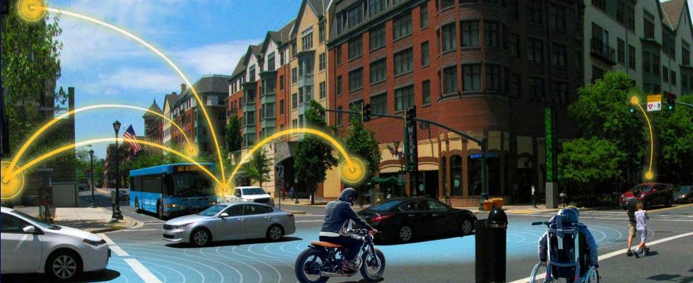 Automated Vehicle Technology 4.0