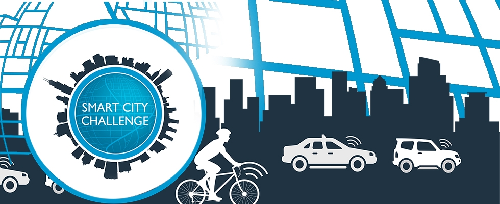 Kansas City Smart City Logo