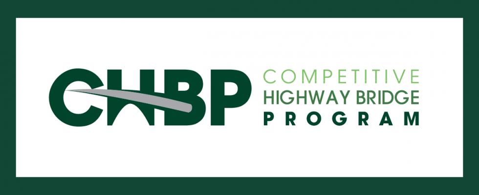 Competitive Highway Bridge Program logo