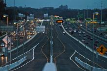 Capital Beltway High Occupancy Toll (HOT) Lanes