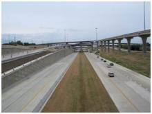 President George Bush Turnpike Western Extension