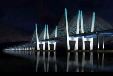 New NY Bridge Replacement - Tappan Zee