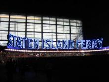 Staten Island Ferries and Terminals