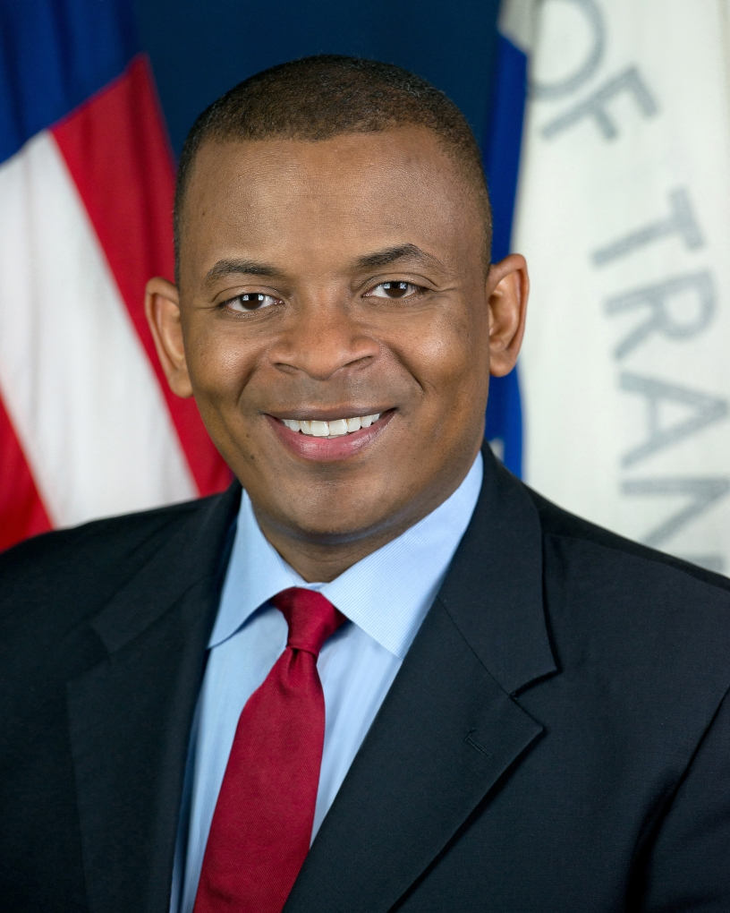 Photo of Anthony Foxx