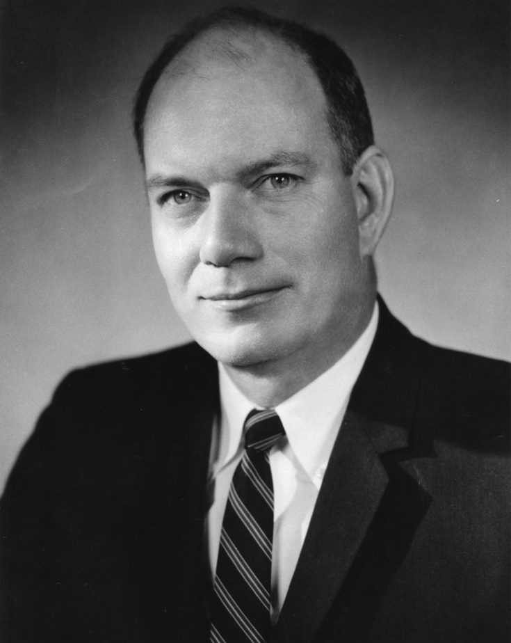 Photo of Alan S Boyd