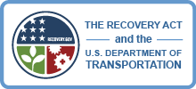 Recovery Act Logo - Click to Go to the Recovery Page