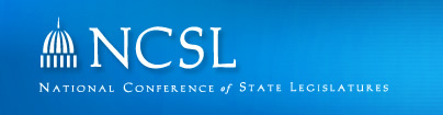 Logo of the National Conference of State Legilatures