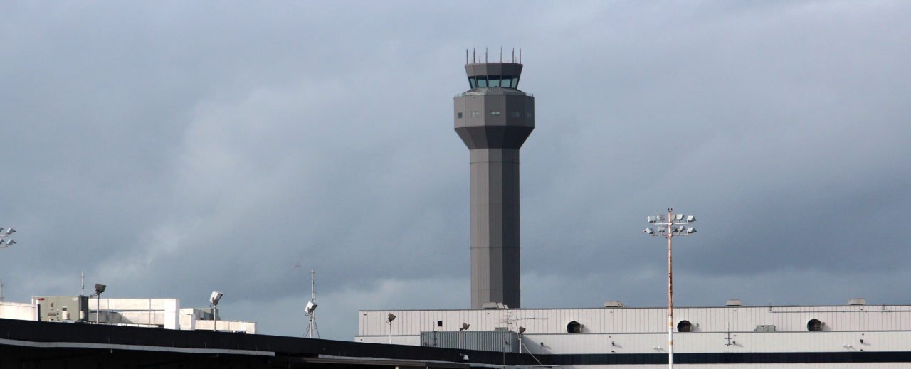 Photo of Oakland Control Tower