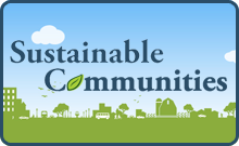 Link to Sustainable Communities Partnership Website