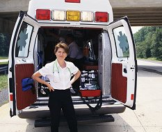 Emergency Medical Services | US Department of Transportation