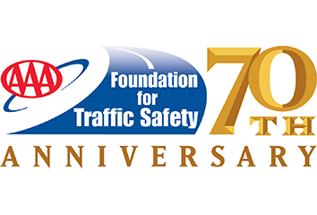 Image of AAA Foundation for Traffic Safety logo
