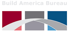 USDOT Build America Bureau Logo