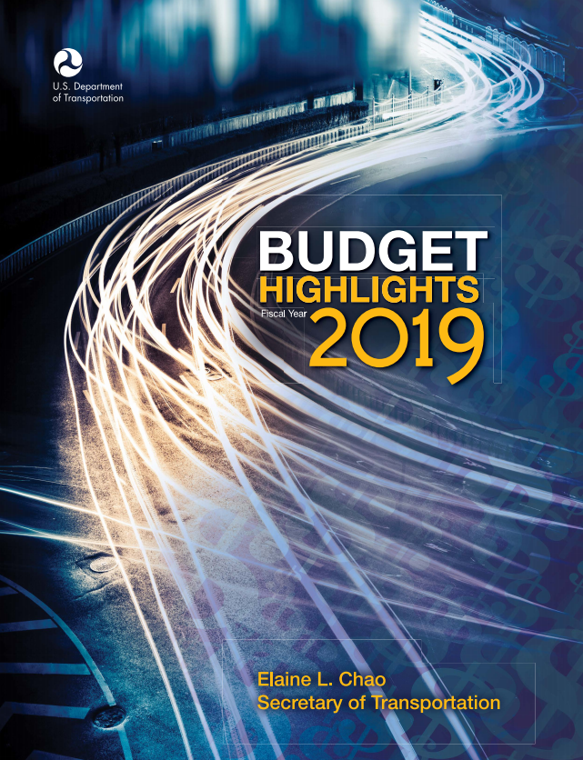 image of budget highlights
