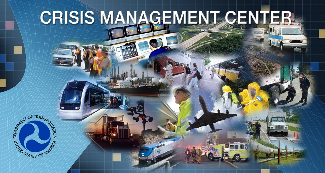 Crisis Management Center