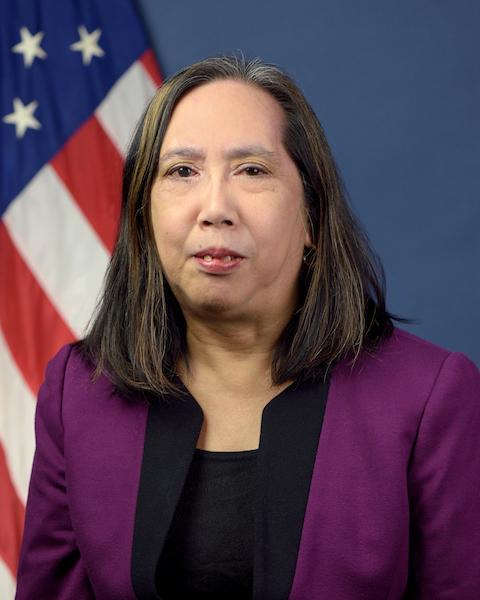Picture of Deeana Jang, Deputy Director