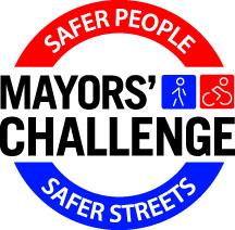 Mayors' Challenge logo