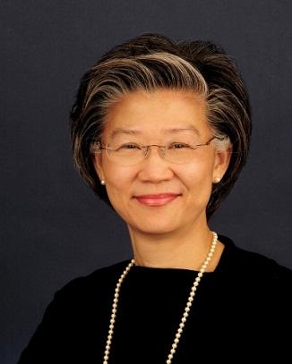 Patricia Hu