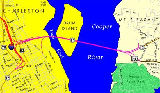 Cooper River Bridge Replacement