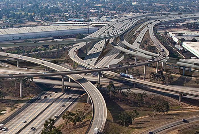 SR 91 Corridor Improvement