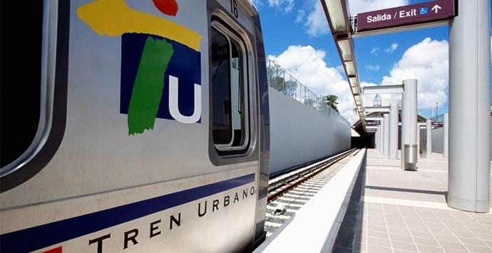 Tren Urbano