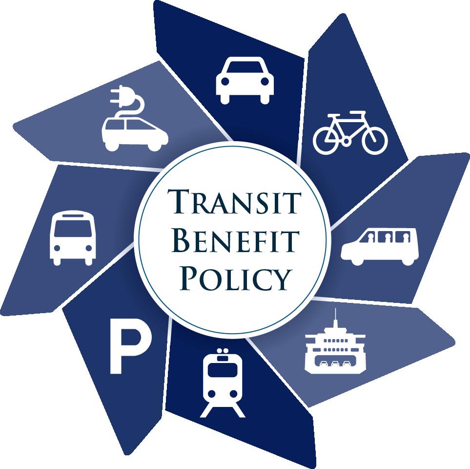 Transit Benefit logo