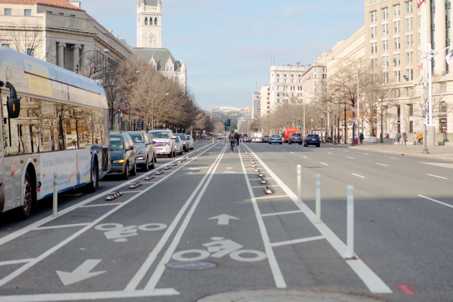 DC Road Diet Bicycle image