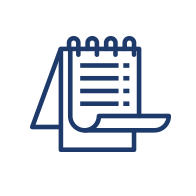 fact sheets icon