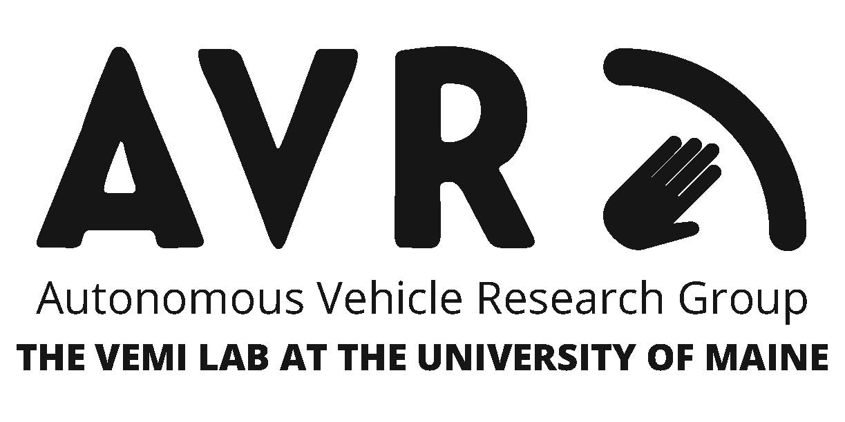 Autonomous Vehicle Research Group logo