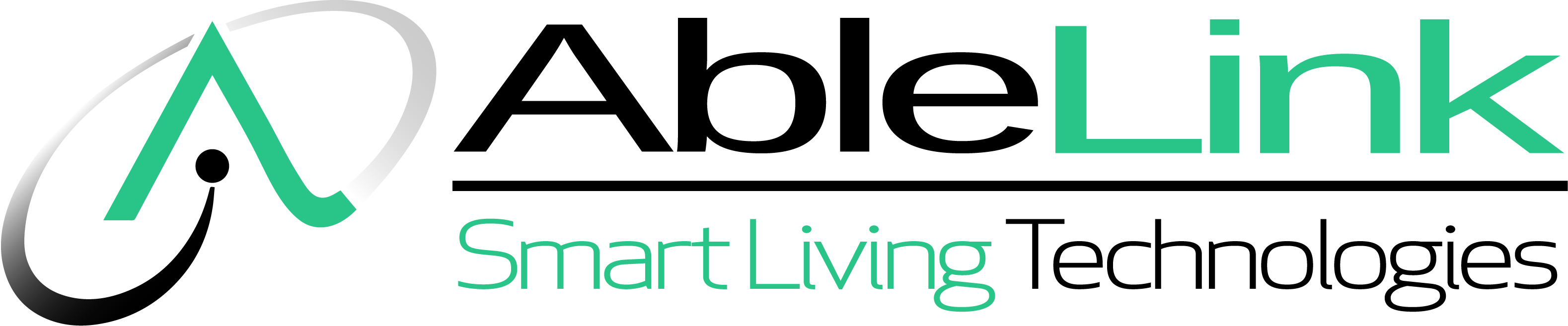 AbleLink Smart Living Technologies logo