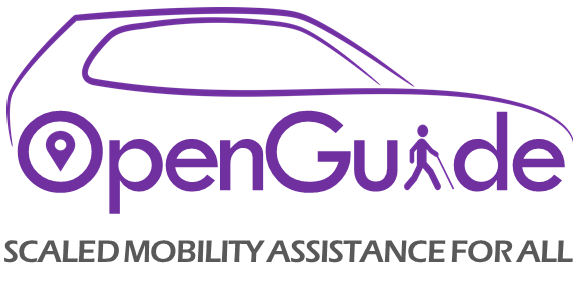 Open Guide Scaled Mobility Assistance For All