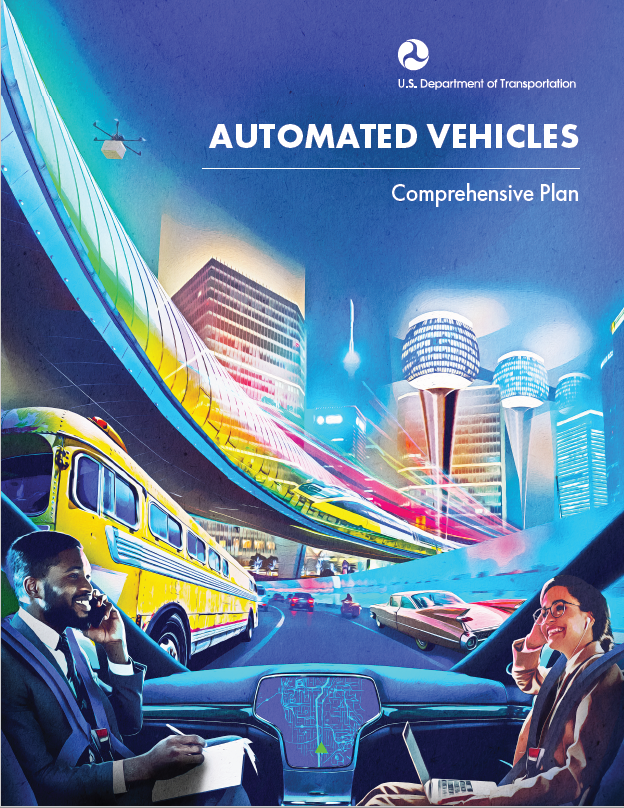 Automated Vehicles Comprehensive Plan