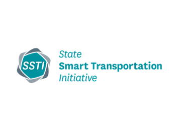 image of State Smart Transportation Initiative logo