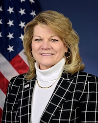 Cathy F. Gautreaux - Senior Advisor, Office of Drug and Alcohol Policy and Compliance