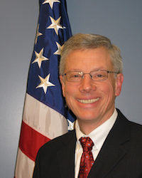 Craig H. Middlebrook - Deputy Administrator, Saint Lawrence Seaway Development Corporation
