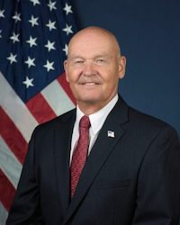 Mark H. Buzby – Administrator, Maritime Administration