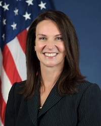 Nicole R. Nason - Administrator, Federal Highway Administration