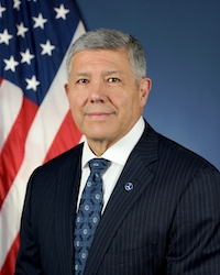 Richard 'Rich' M. Chávez - Director, Office of Intelligence, Security and Emergency Response