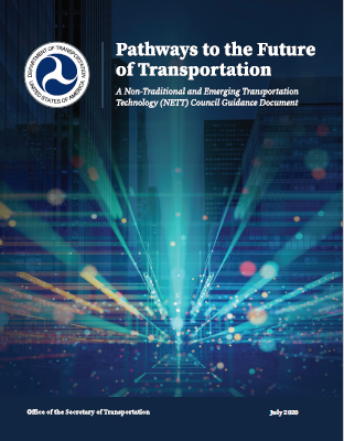 Cover of the Pathways Document