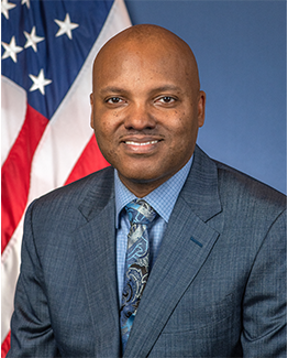 Photo of Keith Washington