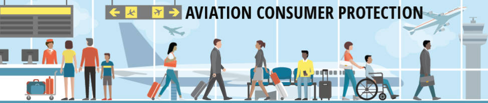 Aviaiton Consumer Protection Airport Terminal