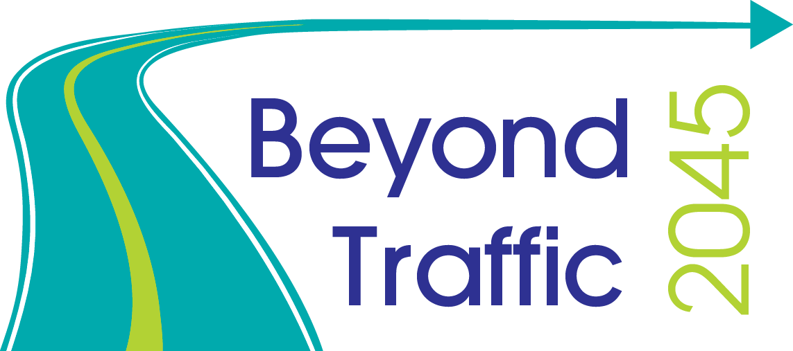 Beyond Transportation Logo