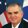 Ray LaHood Portrait