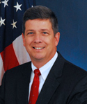 Photo of Deputy Transportation Secretary John Porcari
