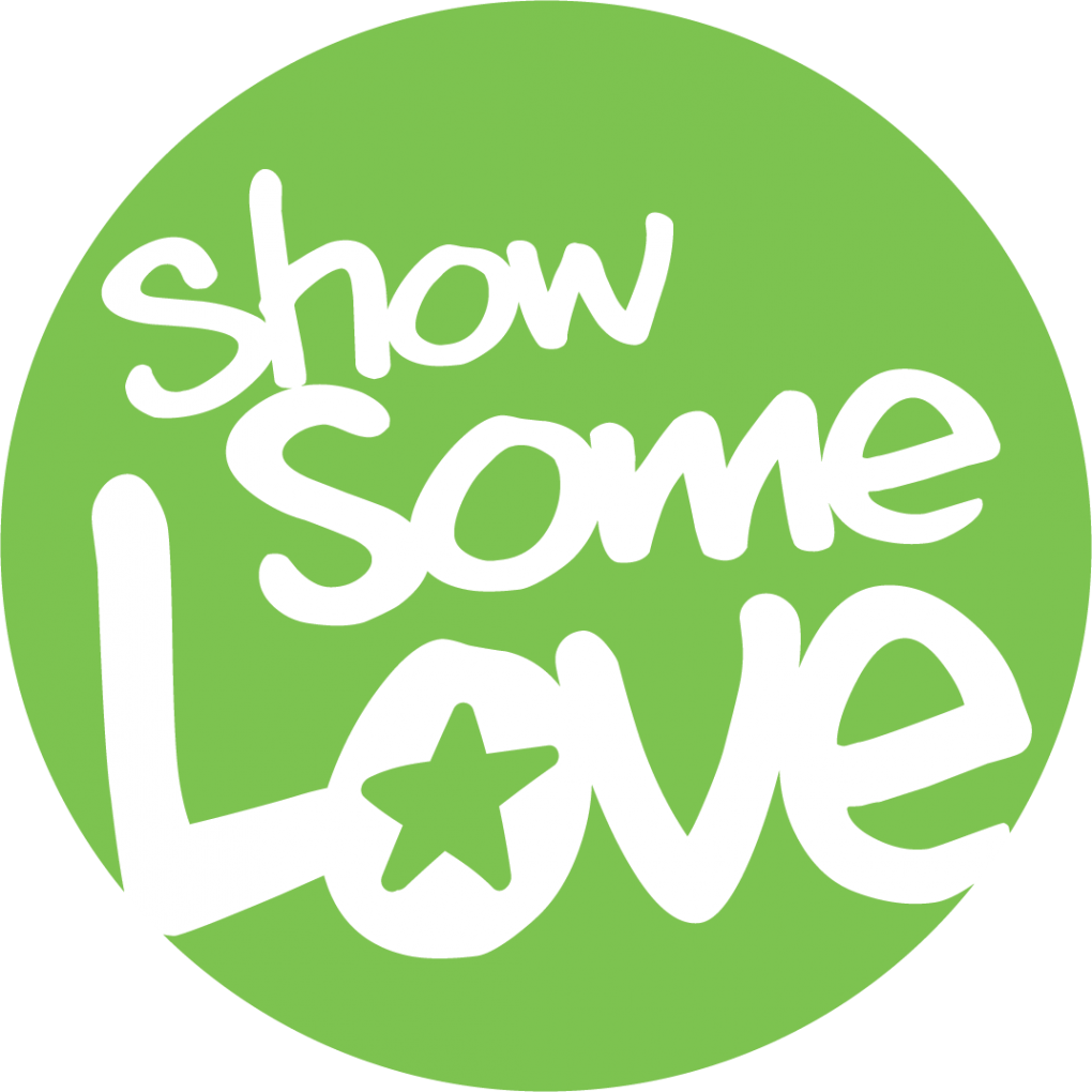 "CFC Logo ""Show Some Love"""