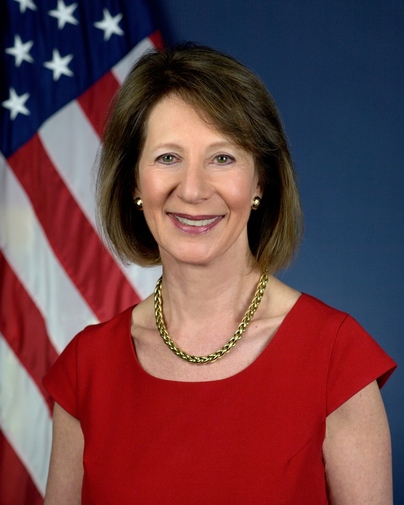 Deputy Assistant Secretary for Research and Technology, Diana Furchtgott-Roth