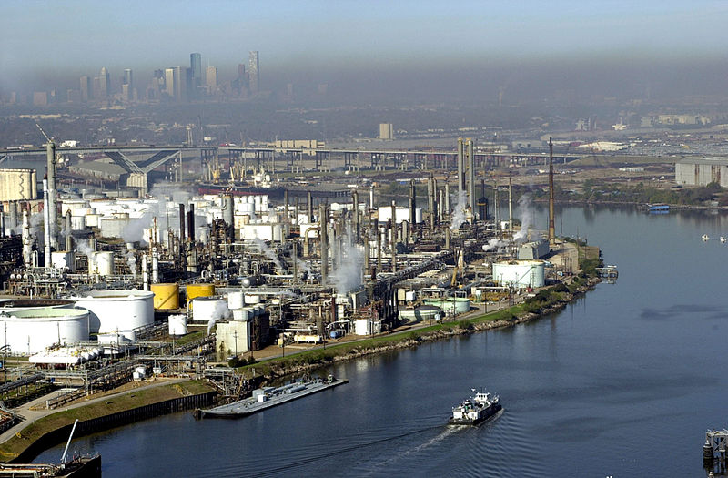 Picture of Port of Houston