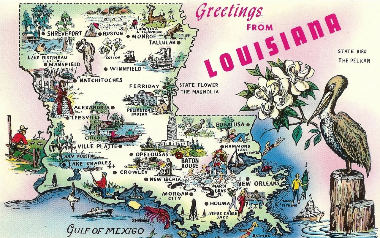 Secretary\'s bus tour stops in Louisiana | US Department of ...