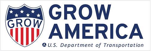Grow America U.S. Department of Transportation