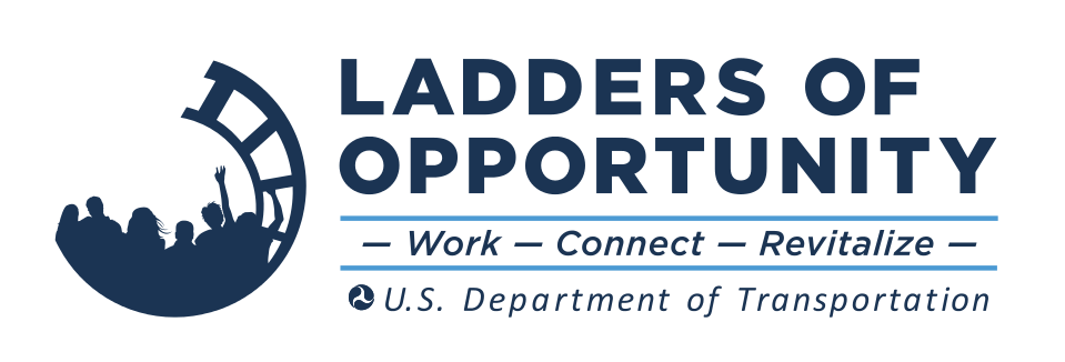 Ladders of Opportunity logo