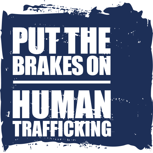 USDOT Transportation Leaders Against Human Trafficking